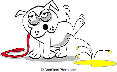 Hunde-Clip-Kunst