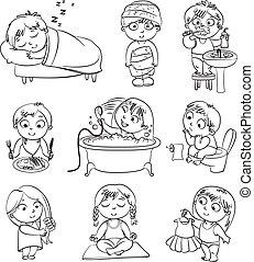 hygiene, gesundheit