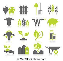 Icon Landwirtschaft