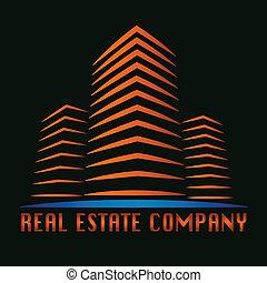 Immobilienlogo.