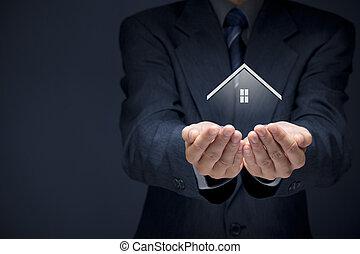 Immobilienmakler
