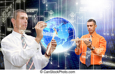Innovative Computertechnologie