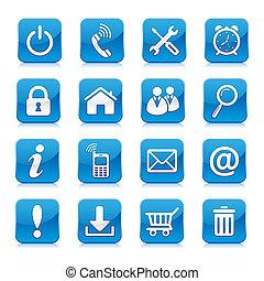 Internet-Ikone