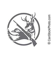 jagen, logo