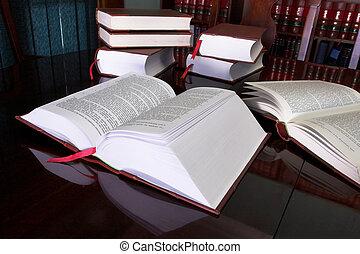Juristische Bücher Nr.7