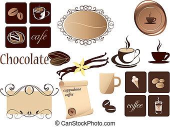 Kaffeeelemente
