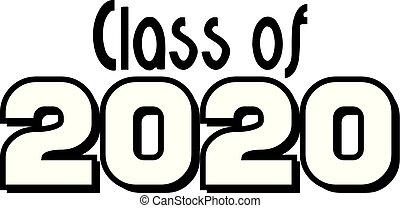 Klasse 2020.