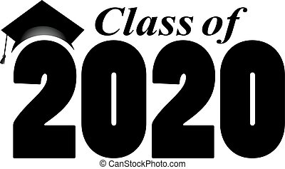klasse, banner, 2020