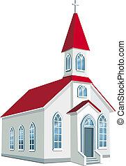 Kleine christliche Kirche