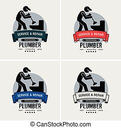 Klempner-Logo-Design.