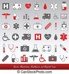 klinikum, healthcare, heiligenbilder