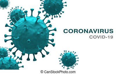 korona, virus, covid-19
