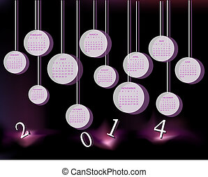 kreise, 2014, kalenderjahr
