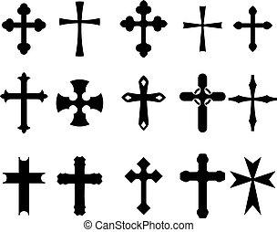 Kreuzzeichen