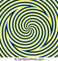 labyrinth, hypnotisch