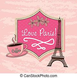 Liebes Paris