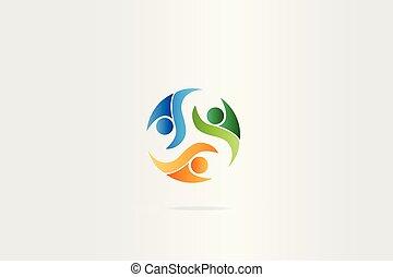 Logo-Team-Verbindungen.