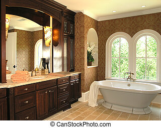 Luxus 5 - Badezimmer 3