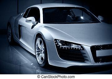 Luxus-Sportwagen
