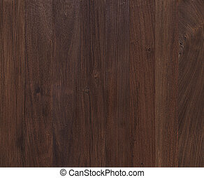 Mahogany dunkles Holz Hintergrundtextur.
