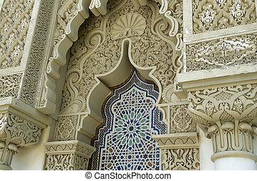 marokkanische Architektur