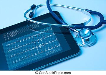 Medizin und neue Technologie