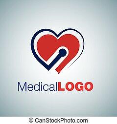 Medizinisches Logo 4.