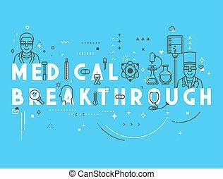 medizinprodukt, durchbruch, begriff