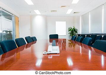 Moderne Büro-Vorsitzende