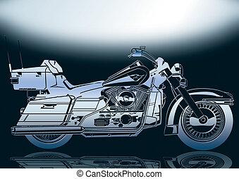 Motorrad 2.