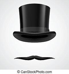 Moustaches und Herdrohr haben den Sieger.