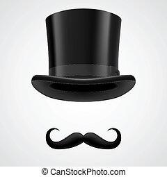 Moustaches und Herdrohr haben den Sieger