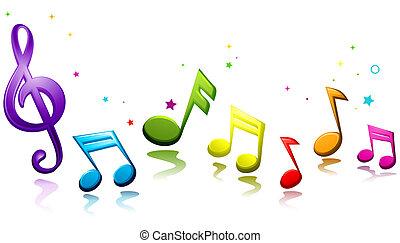 Musical-Regenbogen