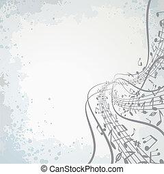 Musical-Thema