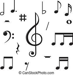 Musik bedeutet Chaos