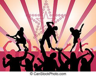 Musik - Event