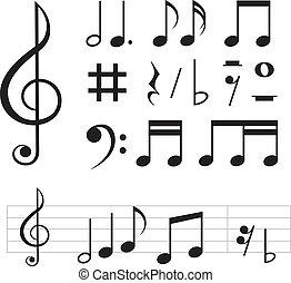 Musik macht die Grundlagen