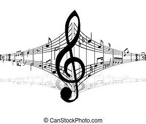 Musikalisches Thema