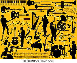 Musikelemente