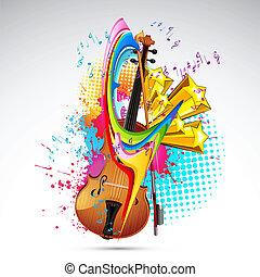 Musikfarbe