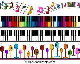 Musikgrenzen