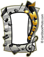Musikrahmen