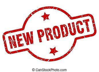 Neue Produktmarke