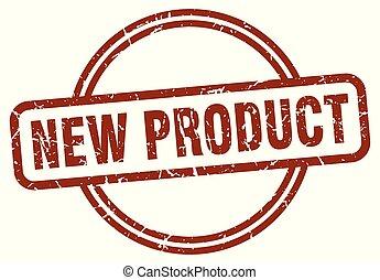 Neue Produktmarke.