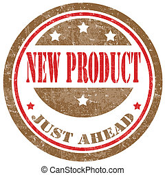 Neuer Produktstempel.