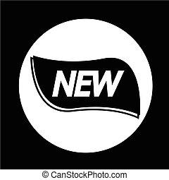 Neues Label Icon.