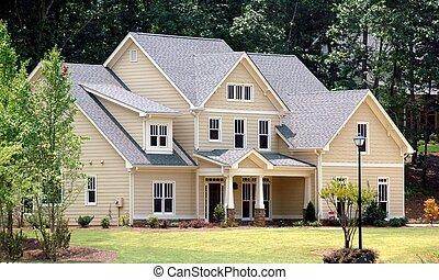 Neues Zuhause zum Verkauf