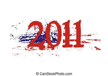 Neujahr 2010