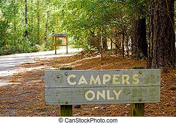 Nur Camper.