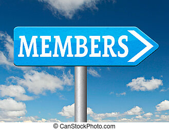 Nur Mitglieder.